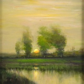 Homage to Inness
